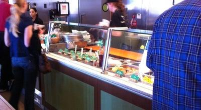 Photo of Mediterranean Restaurant Garbanzo Mediterranean Grill at 1685 Briargate Pkwy #323, Colorado Springs, CO 80920, United States