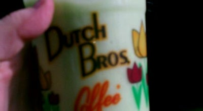 Photo of Coffee Shop Dutch Bros. Coffee at 2393 Cohasset Rd, Chico, CA 95926, United States