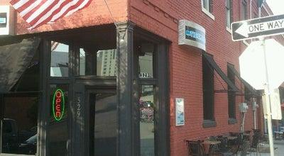 Photo of Sports Bar The Blue Line at 529 Walnut St, Kansas City, MO 64106, United States