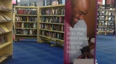 Photo of Library Cambridge Central Library at Grand Arcade, Cambridge CB2 3QD, United Kingdom