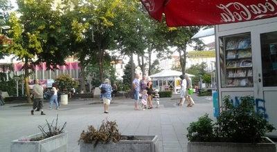 "Photo of Breakfast Spot Катмания at Ул. ""възраждане"" 4, Бургас 8000, Bulgaria"