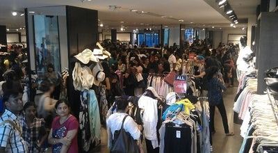 Photo of Clothing Store Zara at Palladium Mall , High Street Phoenix, Mumbai 400013, India