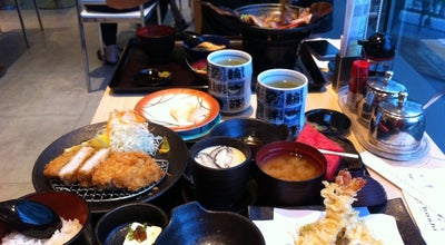 Photo of Japanese Restaurant Ichiban Boshi at #02-12/12a, Parkway Parade, Singapore 449269, Singapore