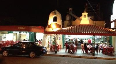 Photo of Taco Place Tacos Bachomo at Heriberto Valdez, Los Mochis, Mexico