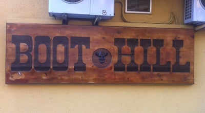 Photo of American Restaurant Boot Hill at Avda. Doctor Marañon, 20, Majadahonda 28220, Spain