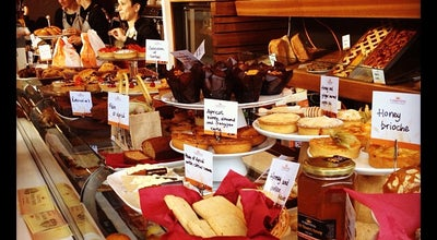 Photo of Bakery Il Valentino at 5 Gallery Quay, Grand Canal Harbour, Dublin 2, Ireland