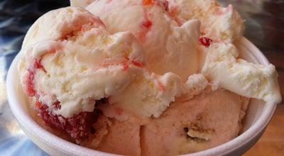 Photo of Dessert Shop Edy's Ice Cream Parlour at Bahamas