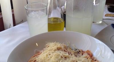 Photo of Italian Restaurant Prana at Chihuahua 963, Ciudad Victoria, Mexico