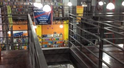Photo of Bookstore El Sótano at 43 Oriente 13, Puebla 72530, Mexico