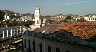 Photo of Roof Deck Hotel Centenário at Brazil