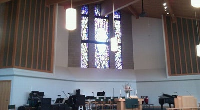 Photo of Church Novi United Methodist Church at 41671 W 10 Mile Rd, Novi, MI 48375, United States