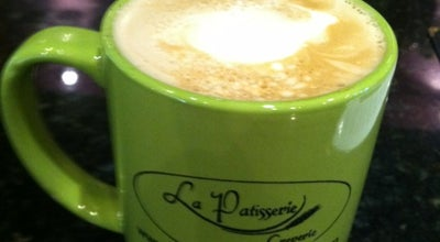 Photo of Cafe La Patisserie at 631 Brawley School Rd, Mooresville, NC 28117, United States