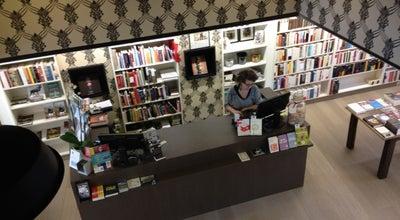 Photo of Bookstore Boekhandel Theoria at Onze Lieve Vrouwstraat 22, Kortrijk 8500, Belgium