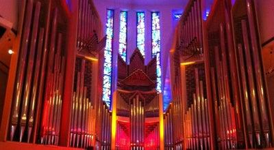 Photo of Church Coral Ridge Presbyterian Church at 5550 N Federal Hwy, Fort Lauderdale, FL 33308, United States