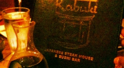 Photo of Japanese Restaurant Kabuki Japanese Steakhouse at 7834 Vaughn Rd, Montgomery, AL 36116, United States
