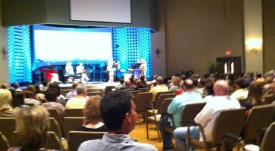 Photo of Church Community Bible Church at 9201 Dallas St, Fort Smith, AR 72903, United States