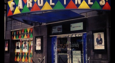 Photo of Comedy Club Carolines at 1626 Broadway, New York, NY 10019, United States