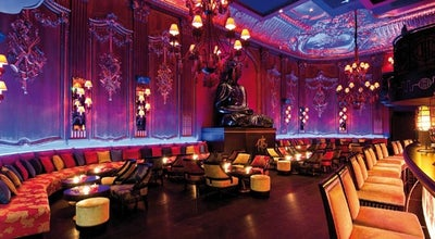 Photo of Asian Restaurant Buddha-Bar at Place Du Casino, Monte Carlo 98000, Monaco
