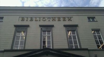 Photo of Library StadsBiEB Centrum at Hinthamerstraat 72, 's-Hertogenbosch 5211 MR, Netherlands