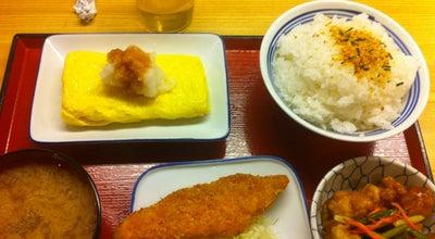 Photo of Diner まいどおおきに食堂 伊勢原成瀬食堂 at 歌川3-2-4, 伊勢原市 259-1143, Japan