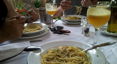 Photo of Italian Restaurant Punto DiVino at R. Mal. Deodoro, 129, Paraty 23970-000, Brazil
