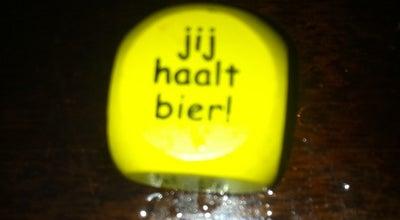 Photo of Bar Bar de Kelder at Steenstraat 10, Oldenzaal 7571 BK, Netherlands