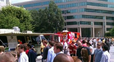 Photo of Food Truck Street Food Thursdays (& Mondays) at 12th St Ne, Atlanta, GA 30309, United States