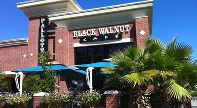 Photo of Cafe Black Walnut Café - The Woodlands at 9000 New Trails Drive, The Woodlands, TX 77381, United States