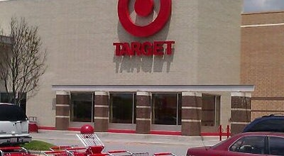 Photo of Discount Store Target at 1090 S Main St, Kernersville, NC 27284, United States