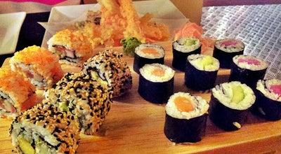 Photo of Japanese Restaurant Kan Bakus at Rambla Sant Isidre, Igualada 08700, Spain