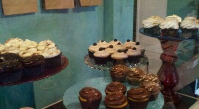 Photo of Cupcake Shop Lavender Moon Cupcakery at 116 S Royal St, Alexandria, VA 22314, United States