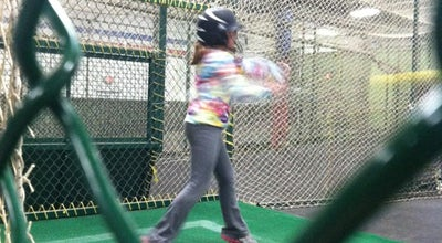 Photo of Baseball Field Grand Slam USA at 4137 120th St, Urbandale, IA 50323, United States