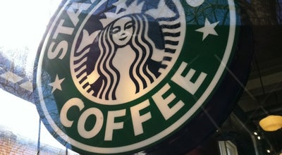 Photo of Coffee Shop Starbucks at 110 South Indiana Avenue, Bloomington, IN 47408, United States