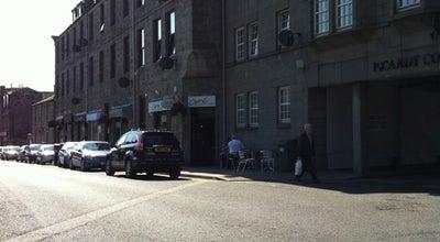 Photo of Sandwich Place Deja Vu Sandwich Bar at 55d Rose Street, Aberdeen AB10 1UB, United Kingdom