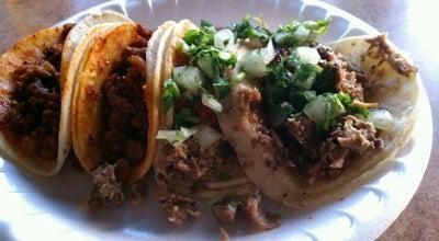 Photo of Taco Place Lilly's Taqueria at 310 Chapala St, Santa Barbara, CA 93101, United States
