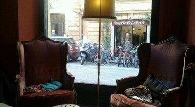 Photo of Bar Sottobosco at Via Mercanti, Pisa 56100, Italy