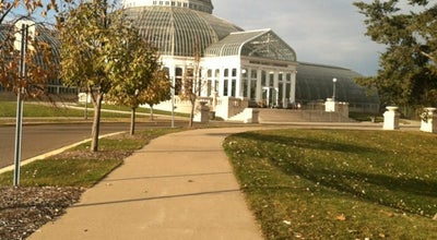 Photo of Park Como Park at 1199 Midway Pkwy, Saint Paul, MN 55108, United States