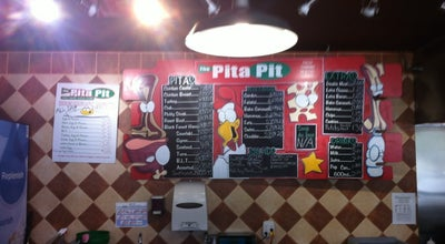 Photo of Sandwich Place Pita Pit at 1975 Kennedy Rd, Toronto, ON M1P 2M1, Canada