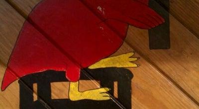 Photo of Bar Red Goose Saloon at 205 Saint Philip St, Thibodaux, LA 70301, United States