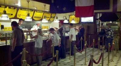 Photo of German Restaurant Harry's Hofbrau at 1909 El Camino Real, Redwood City, CA 94063, United States