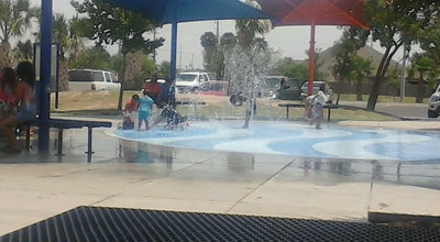Photo of Park 29th and Zinnia Park at 5200 N. 29th St., McAllen, TX 78504, United States