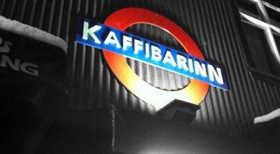 Photo of Bar Kaffibarinn at Bergstaðastræði 1, Reykjavik 101, Iceland