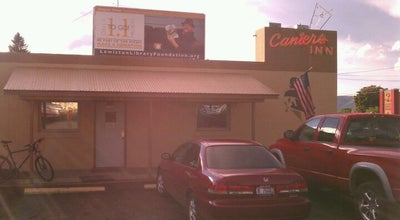 Photo of Bar Canters Inn at 416 Thain Rd, Lewiston, ID 83501, United States