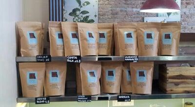 Photo of Coffee Shop CC&T - Coffee Chocolate and Tea at 944 Argyle Street, Glasgow G3 8YJ, United Kingdom