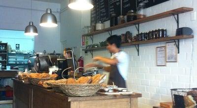 Photo of Bakery El Pan de la Chola at Av. La Mar 918, Miraflores 18, Peru