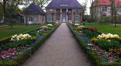 Photo of Art Gallery Liebermann-Villa am Wannsee at Colomierstr. 3, Berlin 14109, Germany