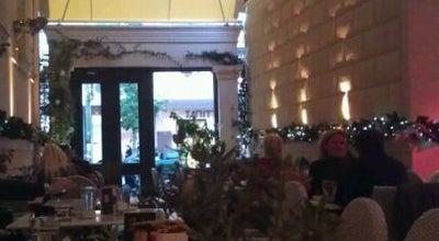 Photo of Cafe Café 14 at Λεωφ. Βασιλέως Γεωργίου 14α, Πειραιάς 185 35, Greece