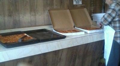 Photo of Pizza Place Pizza Oven at 1903 Niagara St, Niagara Falls, NY 14303, United States