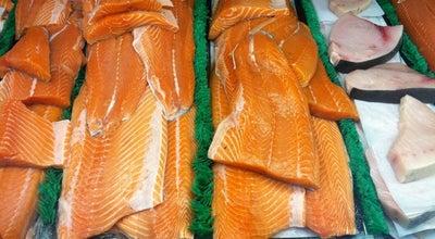 Photo of Japanese Restaurant Tokyo Fish Market at 1220 San Pablo Ave, Berkeley, CA 94706, United States