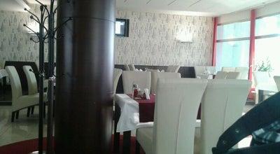 Photo of Cafe Caffe Megapolis at Bosnia and Herzegovina